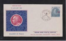 Weltweite Briefmarken mit Ersttagsbrief-Erhaltungszustand