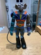 Biker Mice From Mars Figure Toy Modo Mouse Rare 2006 Large Figure