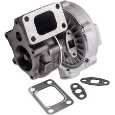 T04E T3/T4 .57 A/R 57 TRIM TURBO for Ford 1999 COMPRESSOR 400+HP BOOST STAGE III
