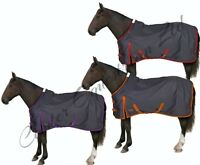 Gallop Medium, Heavy, Lightweight or No Fill Horse Turnout Rug. FREE DELIVERY!