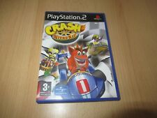 Crash Nitro Kart (PS2) - comme Neuf Collectors Version Pal