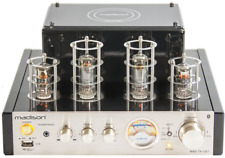 Madison TA10BT Stereo Hybrid Tube Amplifier MAD-TA10BT