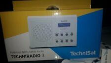 TECHNIRADIO 3 -Portables DAB+/UKW Radio-
