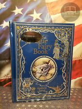 New Sealed The Blue Fairy Book by Andrew Lang, H. J. Ford, G. P. Jacomb Hood