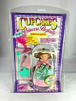 Vintage 1991 Kenner Cupcakes Princess Parfaits Rebecca Royal New Unopened NIB