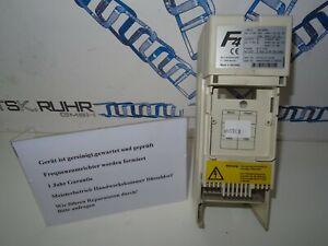 KEB Gehäusedeckel von 13F4C1D-3410          -768-