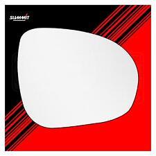 Sostituzione specchio di vetro-Summit srg-1118 - si adatta a FIAT 500x 15 su RHS