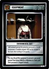 Star Trek CCG All Good Things Environmental Suit 1P