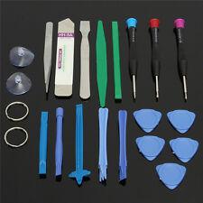 Pro Cellulare Riparazione Kit 20 in 1 Cacciavite ventosa Set per iPhone 7/6s