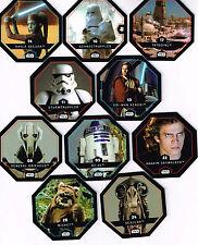 REWE Star Wars Cosmic Shells 3
