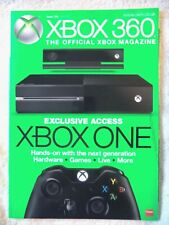 62972 Issue 100 Xbox 360 The Official Xbox Magazine 2013