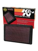 33-2232 K&N Replacement Air Filter SUBARU LEGACY 90-04, IMPREZA 92-07, FORESTER