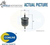 NEW COMLINE ENGINE FUEL FILTER GENUINE OE QUALITY CNS13004
