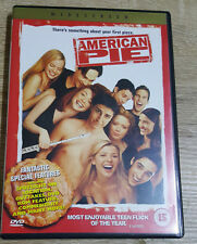 American Pie (DVD) COLLECTORS & SPECIAL FEATURES EDITION *DISC MINT