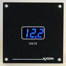 Axon Digital Voltmeter Panel 24 volts