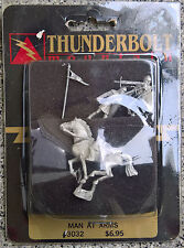 Thunderbolt - #3032 Man at Arms (MiB, Sealed)