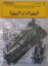 Cambrian C15. BR 31ton Ballast/Spoil Wagon Kit. (00)