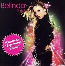 Belinda Total CD