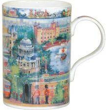 James Sadler City of London Cedar Mug  NEW in BOX  16958