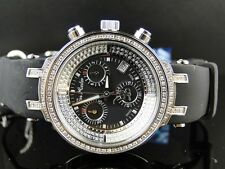 New Womens Ladies Joe Rodeo/Jojo/Aqua Master Jjml3 Diamond Watch .90 Ct