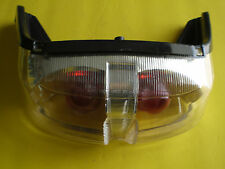 Yamaha 99 00 R6 YZFR6 YZF600 NEW Clear Tailight 5EB-84710-10-00 1999 2000 600