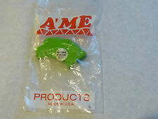 Dia compe Brake hoods traditional style A'Me Green Ame Vintage Bike USA NOS