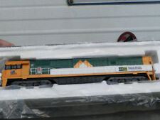 Austrains HO Scale Model Diesel Locomotives