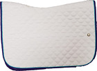 Ogilvy Jump Baby Pad - White / Turquoise / Bright Purple