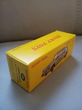 Boite haute qualité dinky toys 556 AMBULANCE CITROEN ID 19