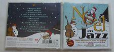 CD NOEL EN JAZZ
