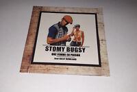 Stomy Bugsy feat Kelly Rowland - une femme en prison - cd single 4 titres (neuf)