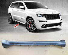 For Jeep Grand Cherokee 2011-2019 SRT SRT8 RIGHT SIDE SKIRT ROCKER PANEL
