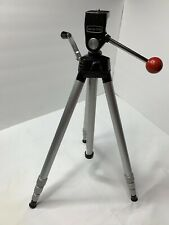 "Vintage Japanese Tripod SLIK Goodman Handy Tripod Excellent Condition 18"" - 46"""