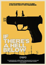 If There's A Hell Below (DVD, 2016, Region 1) Usually ships within 12 hours!!!