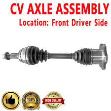 FRONT RIGHT Passenger Side CV Joint Axle Drive Shaft For CADILLAC CHEVROLET GMC