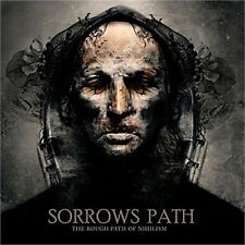 SORROWS PATH - The Rough Path Of Nihilism (EPIC*DOOM)