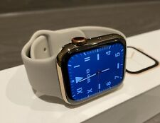 Apple Watch Series 4 40 mm Gold Stainless Steel Case (GPS + Cellular)