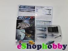 F-toys Star WARS Vehicle Collection 5 1/144, TIE INTERCEPTOR