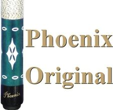 "High-quality ORIG. Phoenix a Biliardo Queue ""pro-1 Blue"" HANDMADE NUOVO billiard cue"
