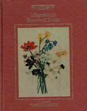 A Magnificent Collection of Botanical Books: Books from Library of de Belder