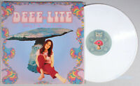 """Deee-Lite - Bring Me Your Love (1994) WHITE Colored Vinyl 12"""" Single •"""