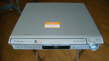 Panasonic SA-HT441 5 Disc DVD/CD Changer Home Theater Receiver Tested Working