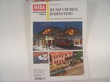 Gewässer Gestaltung - Miba Modellbahn Praxis Heft 15087449