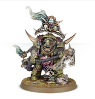 Death Guard Lord of Contagion - Warhammer 40k