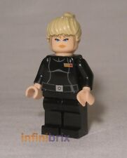 Lego Juno Eclipse de Sets 7672 Coquin Ombre Star Wars Impérial Officier sw182