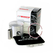 Wiseco Piston Kit Kawasaki KX100 KX 100 (2014 - 2017) 52.50mm Standard Bore