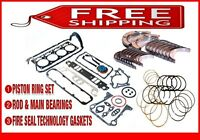 *Engine Re-Ring Re-Main Kit* Cadillac Escalade 325 5.3L V8 LM7 Vortec 2002-2005