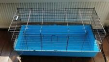 Large indoor animal cage - 100cm long (approx)