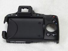 Canon PowerShot SX50 HS Back Cover.  USA Seller.  PS SX50HS Rear Cover.