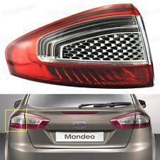 New 1Pcs Rear Outer Tail Light Lamp Left Side for Ford Mondeo Sedan 2011 2012